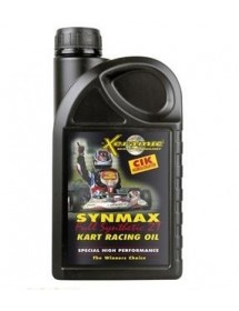 Aceite kart Xeramic Synmax Full Synthetic