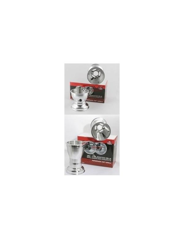Set 130/180 Llantas DWT Aluminio