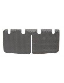 Láminas de carbono pequeñas 0.26/0.27