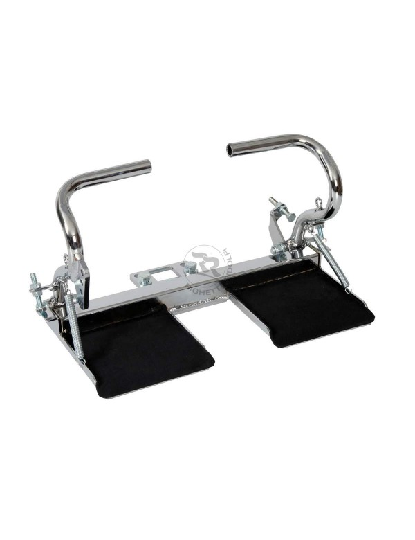 Kit pedales alevín / cadete