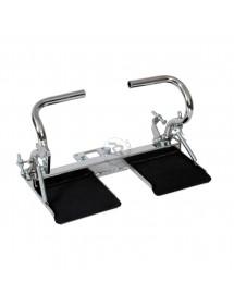 Kit pedales junior / senior