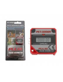 Cuenta horas OPPAMA PET-3200R