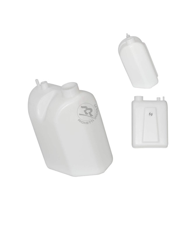 Depósito Gasolina 3 L Extraible