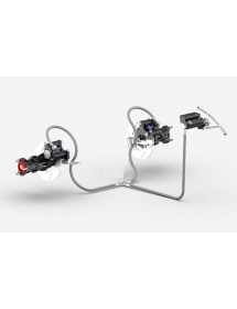 Sistema de freno delantero 2x2 EVO