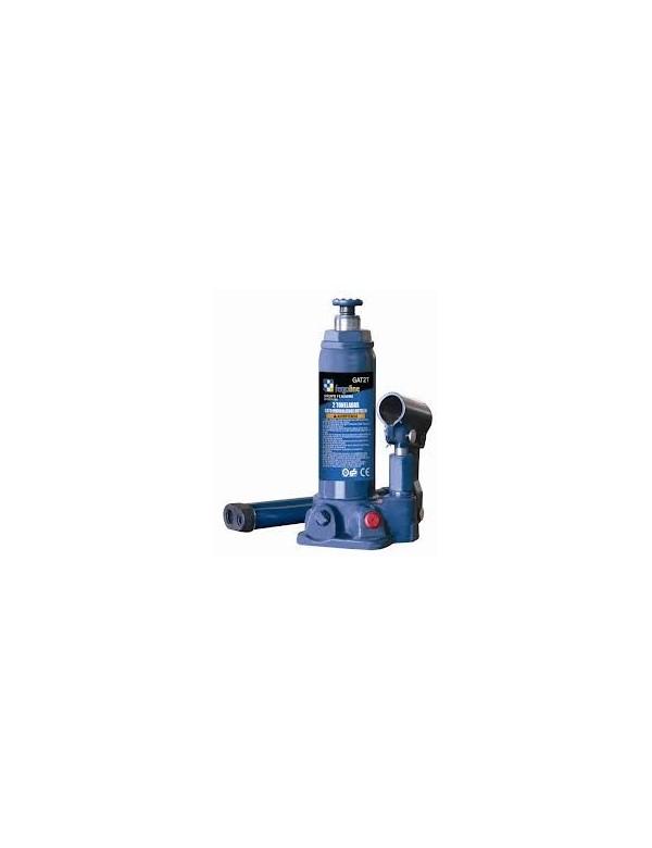 Gato hidraulico botella 2T