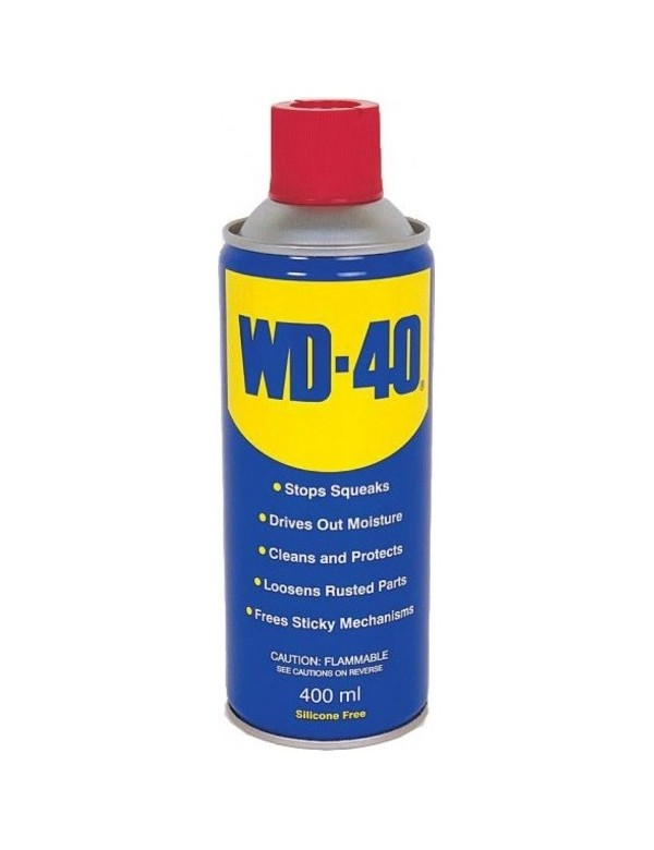 Spray WD40  400 ml