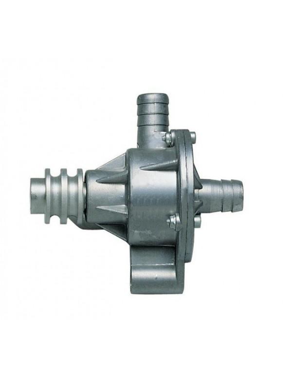 Bomba agua Aluminio RR