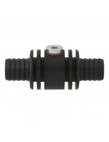 Conexion sonda Agua Negro