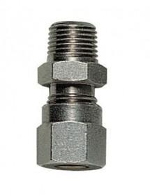 Racor recto 1/8-6mm STD
