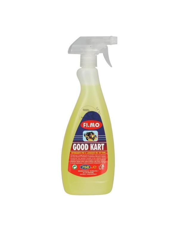Detergente desengrasante FI.MO  750 ml