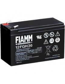 Bateria FIAMM 12FGH36