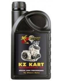 Aceite Xeramic cambio KZ 1L