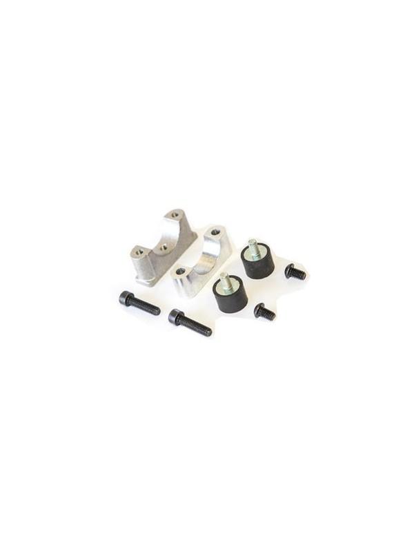 Brida sujección soporte bateria 28 mm