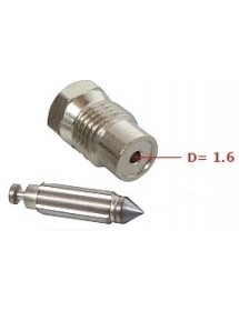 Paso gasolina 1,6 mm completo FIG. R51
