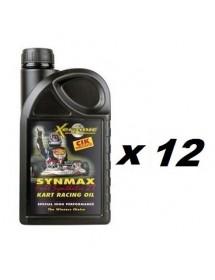 Aceite kart 12 Unds Xeramic Synmax