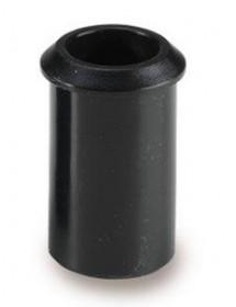 Goma antivibracion 28/20 mm NEGRO