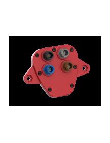 Módulo Gps-4 ( Gps/Bluetooth/USB )