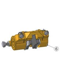Pinza de Freno del. izq STR-V1 / Trasera MKB-V1