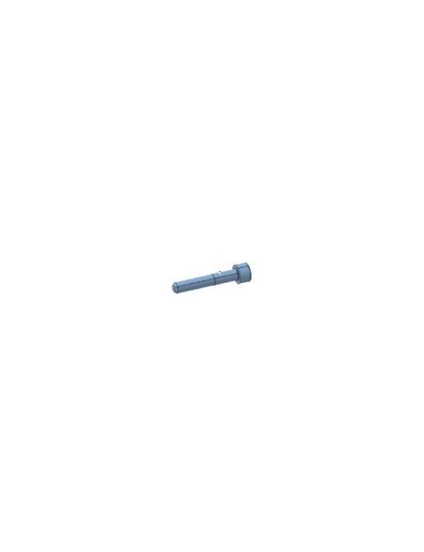 Tornillo allen M8x45 Zinc