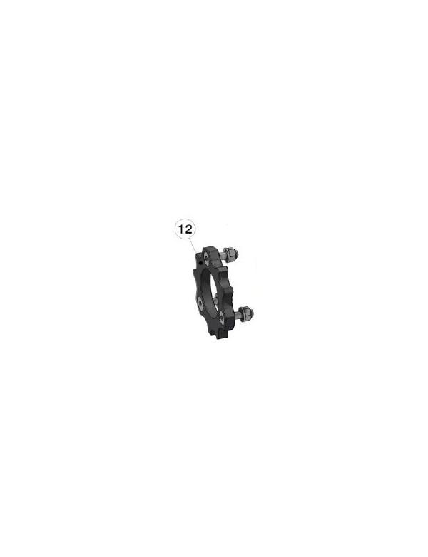 Soporte disco freno MKB-V1 IPK