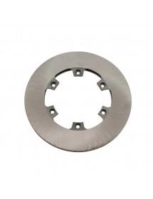 Disco de freno trasero ventilado 200 x 12 mm