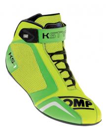 Botas OMP KS1
