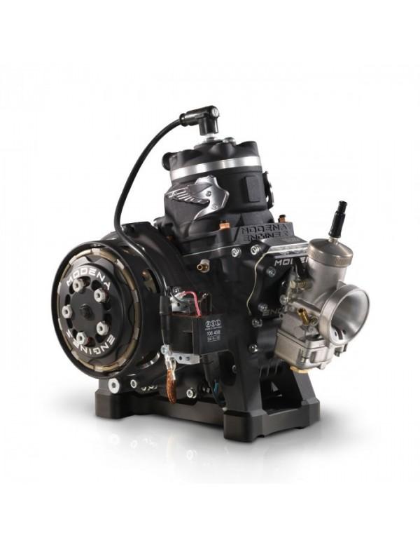 Modena KK1 Racing Engine Black