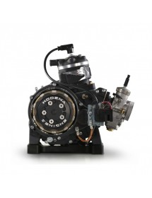 Modena KK1 Racing Engine Black