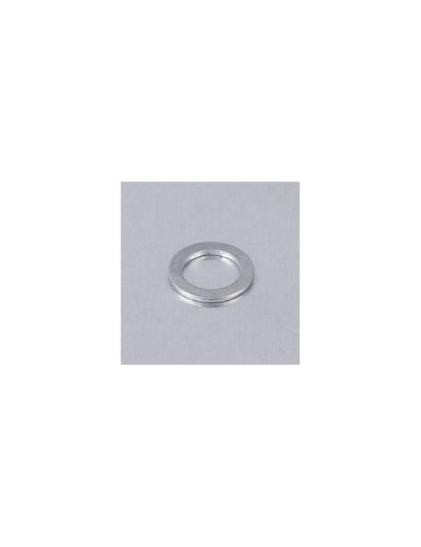 Arandela 12 X 18 X 1,5 aluminio