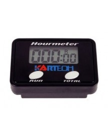 Cuenta horas Motor Kartech