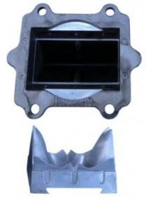 Caja de laminas + inserto motor TM KZ10C