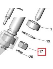 Tuerca Freno M10