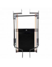 Cortinilla radiador AF  Iame X30