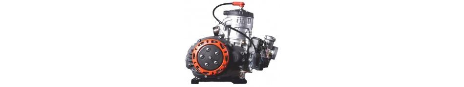Motores TM para kart