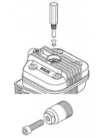 Utiles Motor X30