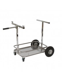 KART TROLLEYS & STANDS
