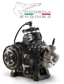 Motores Modena Engines