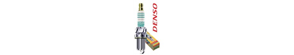 Bujias Denso Iridium recomendas para motores Rotax MAX y DD2