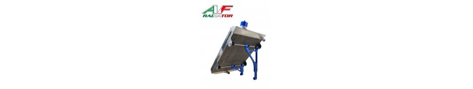 Radiadores de Karting AF Radiator