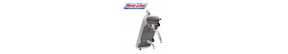 Radiadores de Karting New Line