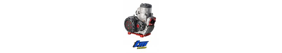 Motores y Repuestos para Kart TM