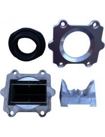 Admisión Motor TM KZ R1