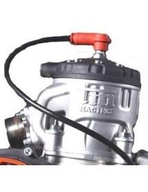 Cilindro y Piston Motor TM KZ R1