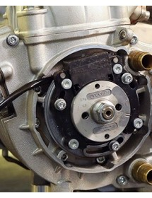 ENCENDIDO MOTOR TM KZ R1