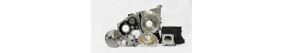 Repuestos para motores Modena