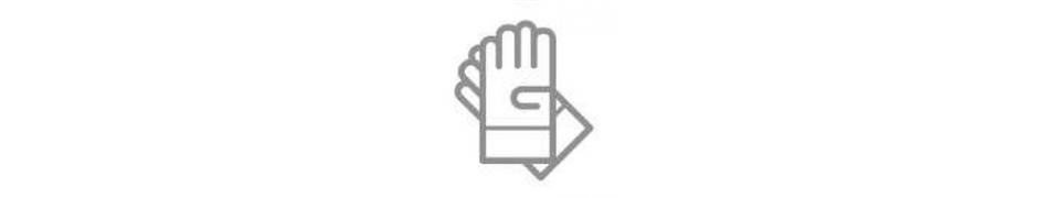 guantes karting