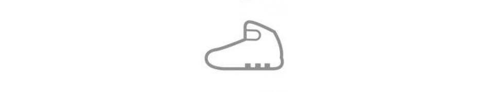 Shoes Karting