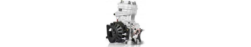 Repuestos y despiece  para motor IAME X30 de kart