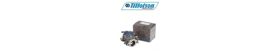 carburadores marca Tillotson