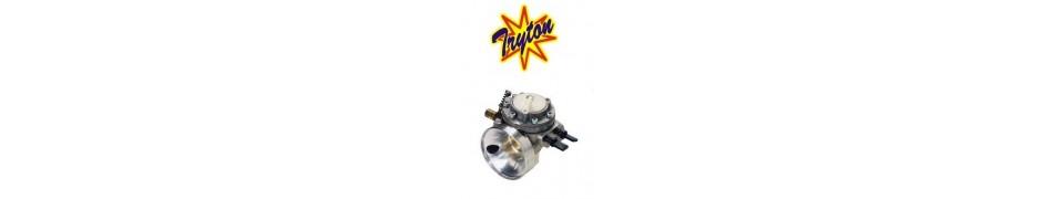 Carburadores marca Tryton